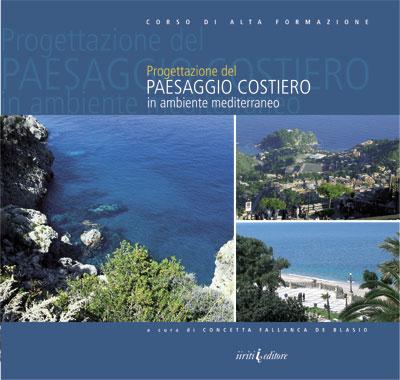 progettazione del paesaggio costiero in ambiente